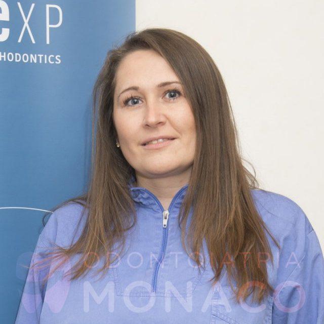 Dott.ssa Gerda Laurinaviciute