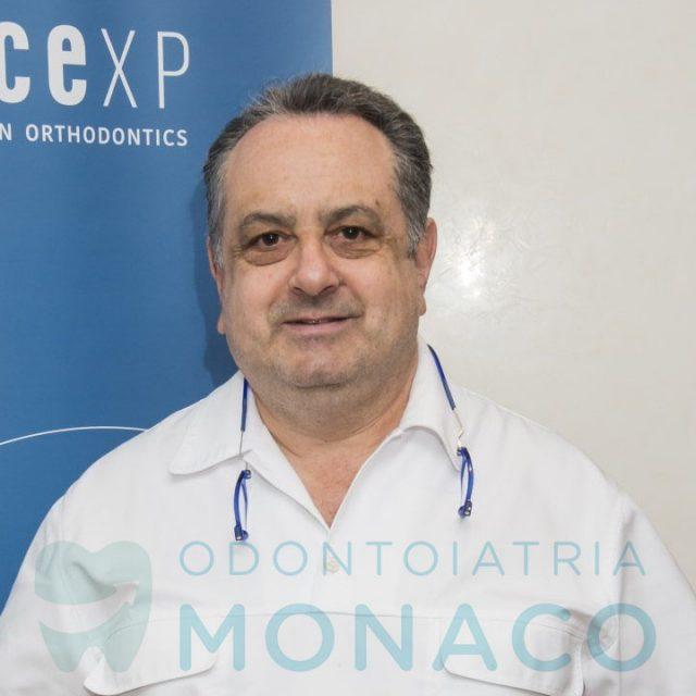 Dott. Oscar Monaco