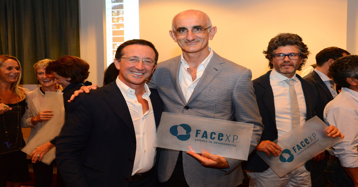 Renato Cocconi e Francesco Monaco
